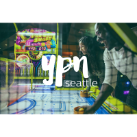 Young Professionals Network at GameWorks