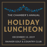 Annual Holiday Luncheon