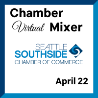Chamber VIRTUAL Mixer - April