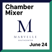 Chamber Mixer at Marvelle