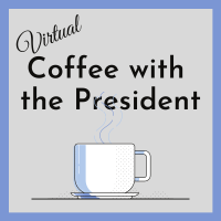 Coffee with the President