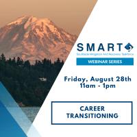 SMART Webinar: Career Transition
