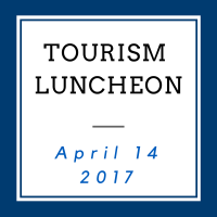 Chamber Luncheon  - Tourism