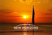 New Horizons Moving