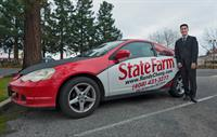 State Farm Insurance- Randy Chang