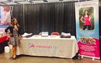 Exhibitor at the Silicon Valley Business Expo