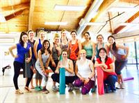 Las Madres of Mountain View - Passion Fit Fitness Event