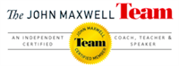 Certified John Maxwell Coach, Speaker, Teacher