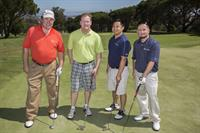 Chamber of Commerce golf event