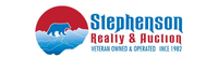 Stephenson Realty & Auction