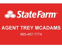 State Farm Insurance - Trey McAdams