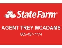 State Farm Insurance - Trey McAdams