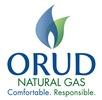 ORUD Natural Gas