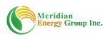 Meridian Energy Group, Inc