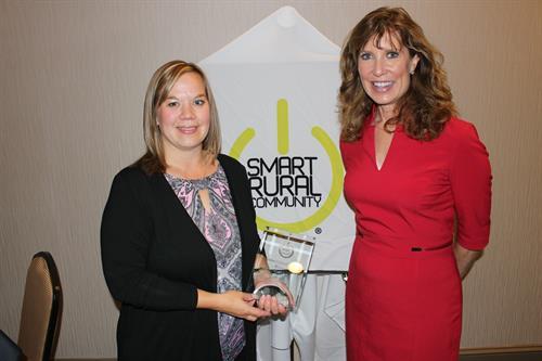 Smart Rural Award