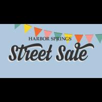 2019 Harbor Springs Street Sale