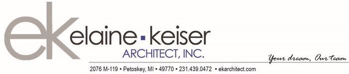 Elaine Keiser Architect, Inc.