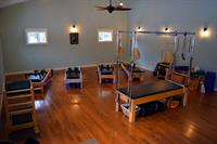 Pilates Midwest's new studio at 8930 M-119, Harbor Springs, MI