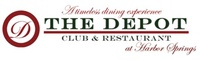 The Depot Club and Restaurant