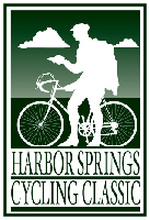 Semi-annual bike ride sponsor