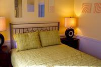 Middle Floor Bedroom