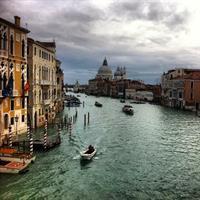 Venice, Italy, the fragile beauty of Venice awaits you!