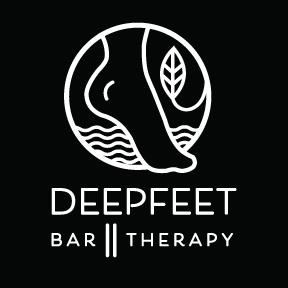DeepFeet barefoot massage in Harbor Springs