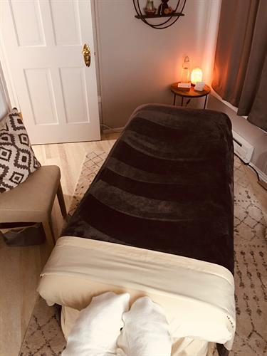Massage At Studio Harbor in Harbor Springs