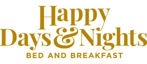 Happy Days and Nights Bed & Breakfast and Winery