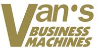 Van's Business Machines - Petoskey