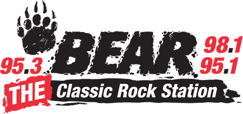 Classic Rock the BEAR! on 95.3 in Emmet County!