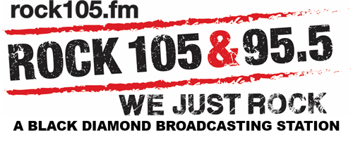 ROCK 105.1 Northern Michigan's EXCLUSIVE Mainstream ROCK station!