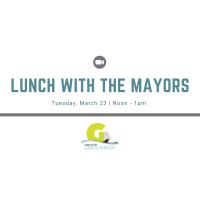Virtual Business Forum - Lunch with the Mayors