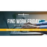 Find Work Friday