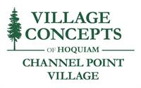Channel Point Village- Village Concepts