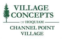 Channel Point Village- Village Concepts