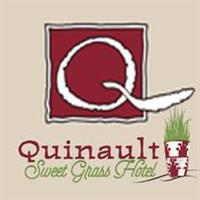Quinault Sweet Grass Hotel
