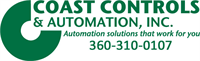 Coast Controls & Automation Inc.