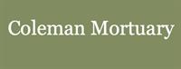 Coleman Mortuary