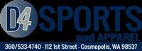 D4 Sports & Apparel