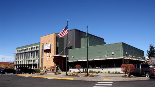 Shelton - Mt. View Branch - 2948 Olympic Hwy. N. Shelton, WA 98584