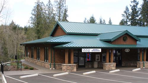 Union Branch - 320 E. Dalby Rd., Suite A, Union, WA 98592