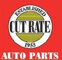 Cut-Rate Auto Parts