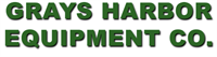 Grays Harbor Equipment Co., Inc.