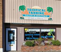 Tropical Tanning Salon & Boutique