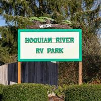 Hoquiam River RV Park