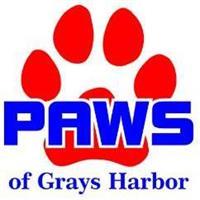 Paws of Grays Harbor