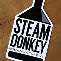 Steam Donkey Brewing Company
