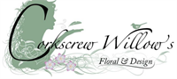 Corkscrew Willow's Floral & Design