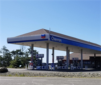 Georgetown Station Convenience Store and Gas Station